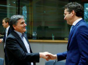 Ελλάδα και Ευρώπη έκαναν ένα βήμα για συμφωνία – Μένει να τα βρουν Μέρκελ και Λαγκάρντ