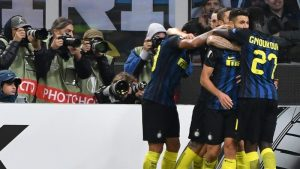"Europa League: Ισοπαλία το Βίγκο! ""Τριάρα"" η Φιορεντίνα"