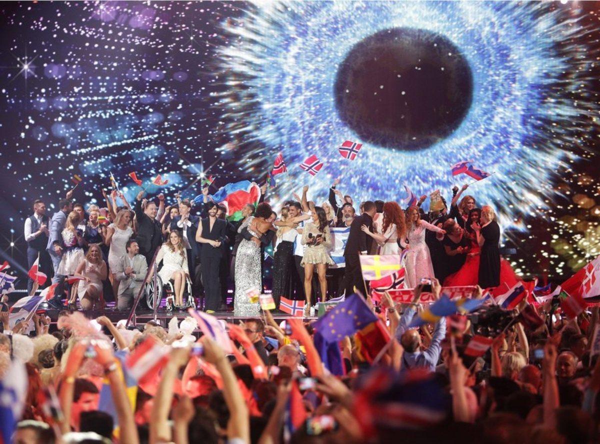 Κέρδισε και χθες η Eurovision τους τηλεθεατές; | Newsit.gr