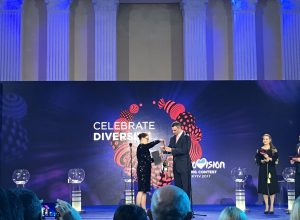 Eurovision 2017: Η κλήρωση – Πότε διαγωνίζεται η Ελλάδα