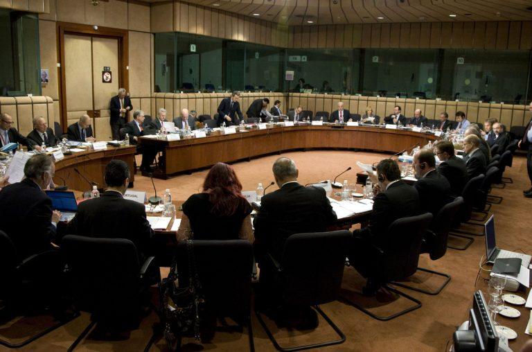 Αγριεύει η κατάσταση! Τελεσίγραφο 7 ημέρων από το Euroworking Group στην Αθήνα για να υπάρξει συμφωνία