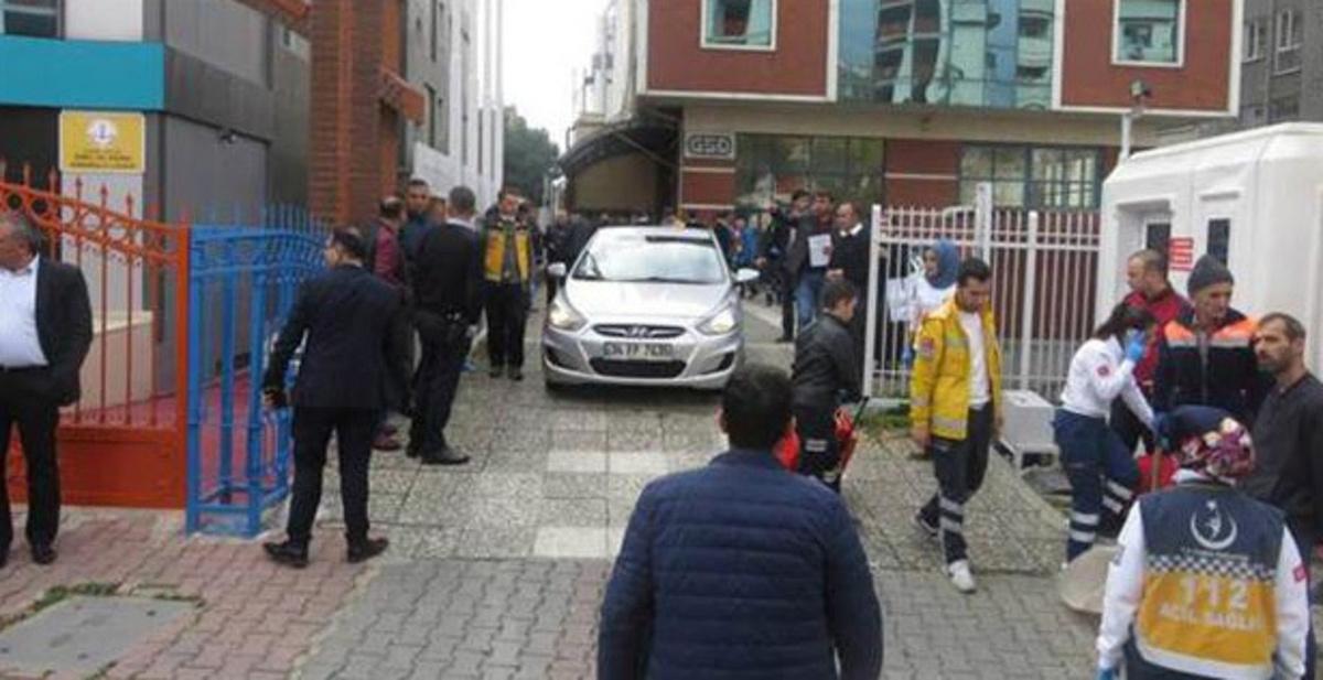 Έκρηξη με 10 τραυματίες στην Κωνσταντινούπολη