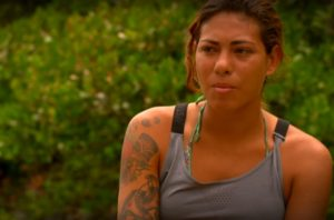 Ευρυδίκη Βαλαβάνη – Survivor: Θρίλερ η αποχώρηση