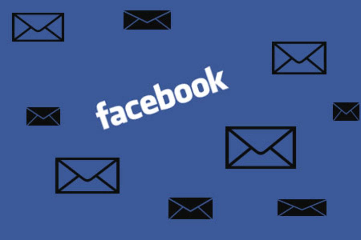 Μηνύματα με ιο στους χρήστες του Facebook