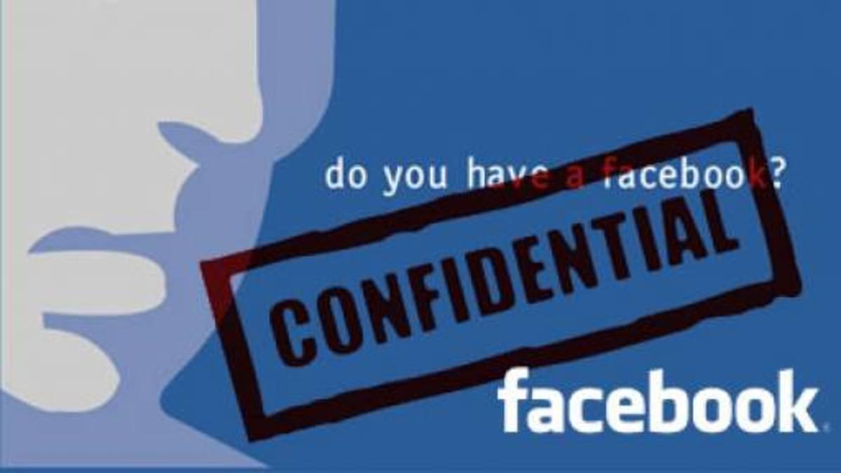 """Tρομοκράτες"" χτυπούν το Facebook"