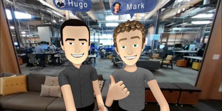 Πρώην στέλεχος της Xiaomi αναλαμβάνει το κομμάτι του VR στο Facebook!