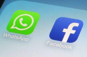 Το Facebook παραπλάνησε την Ευρωπαϊκή Επιτροπή για την εξαγορά του WhatsApp;