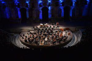 """""""Σφαγή"""" στο Ελληνικό Φεστιβάλ – Ζητούν την παρέμβαση της Λυδίας Κονιόρδου"""