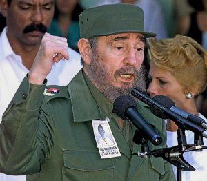 Φιντέλ Κάστρο: Ανακοινώσεις Ελλήνων πολιτικών και κομμάτων για τον θάνατο του