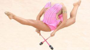 Ολυμπιακοί Αγώνες: Με το πρόγραμμα στην μπάλα άρχισε η Φίλιου