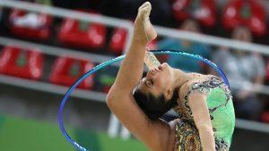 Ολυμπιακοί Αγώνες: Δύσκολη η πρόκριση στον τελικό για τη Βαρβάρα Φίλιου!