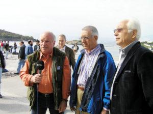 Εισαγγελική παρέμβαση για την ανάρτηση συνδικαλιστή της ΕΣΗΕΑ για Παπαδήμο – Στουρνάρα! Συνελήφθη ο Γιώργος Φιλιππάκης