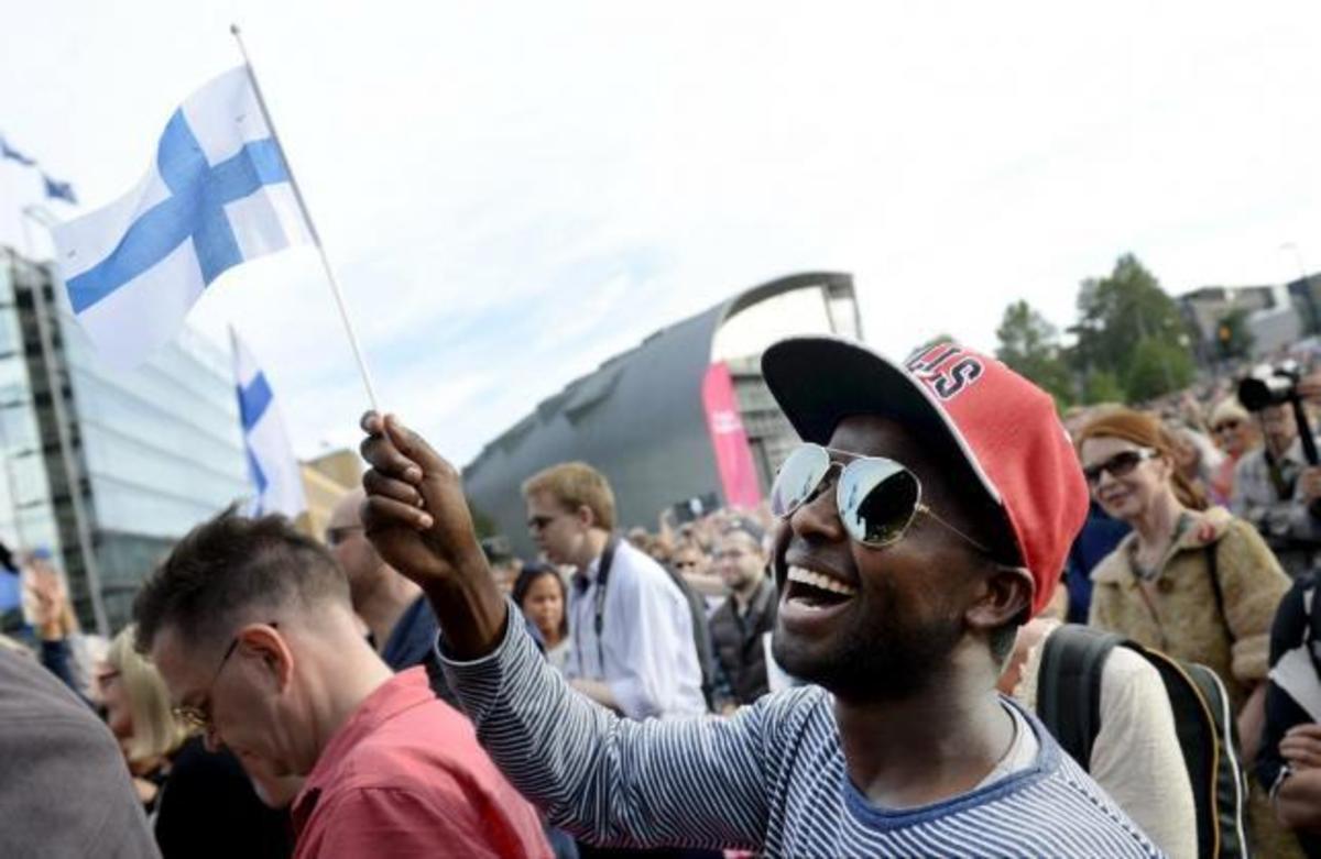"""Η κυβέρνηση της Φινλανδίας παζαρεύει με τα συνδικάτα εργασιακά και φοροελαφρύνσεις για να μη γίνει """"της Γαλλίας"""""""