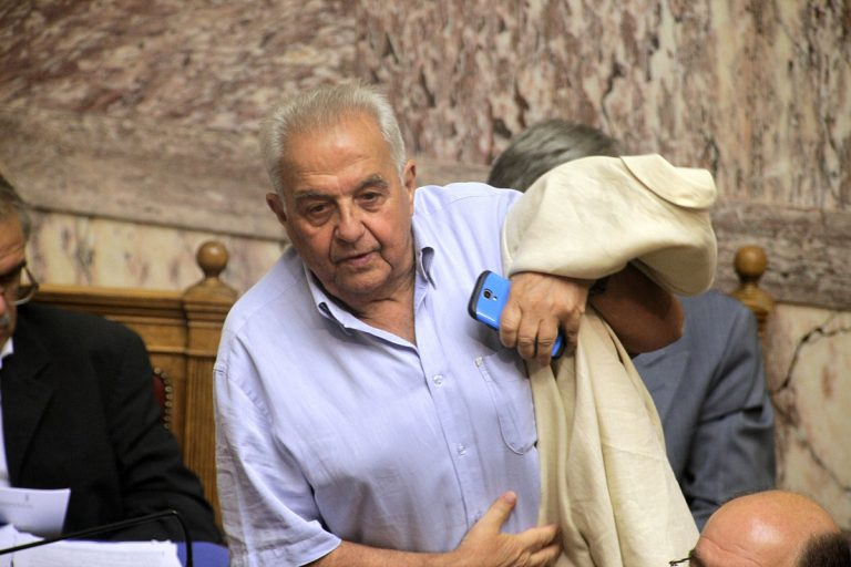Έσβησαν χρέος του Φλαμπουράρη στο δήμο Αίγινας – Τι λέει ο δήμαρχος