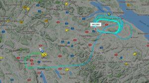 Θρίλερ με αεροσκάφος της Aeroflot! Αναγκαστική προσγείωση, γιατί πήρε φωτιά ο κινητήρας