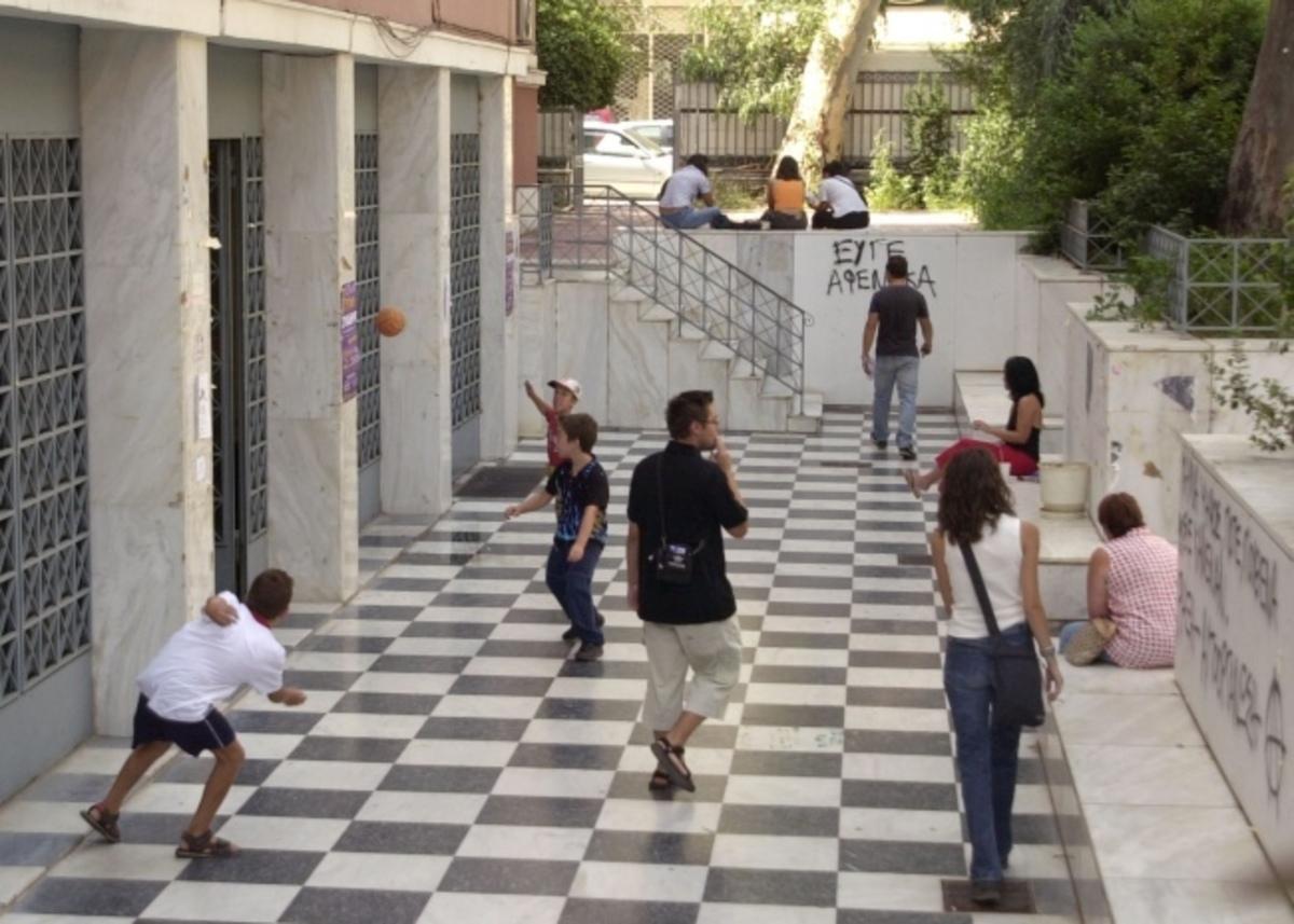 Εγγραφές πρωτοετών: Ηλεκτρονικά η εγγραφή φοιτητών σε Πανεπιστήμια και ΤΕΙ
