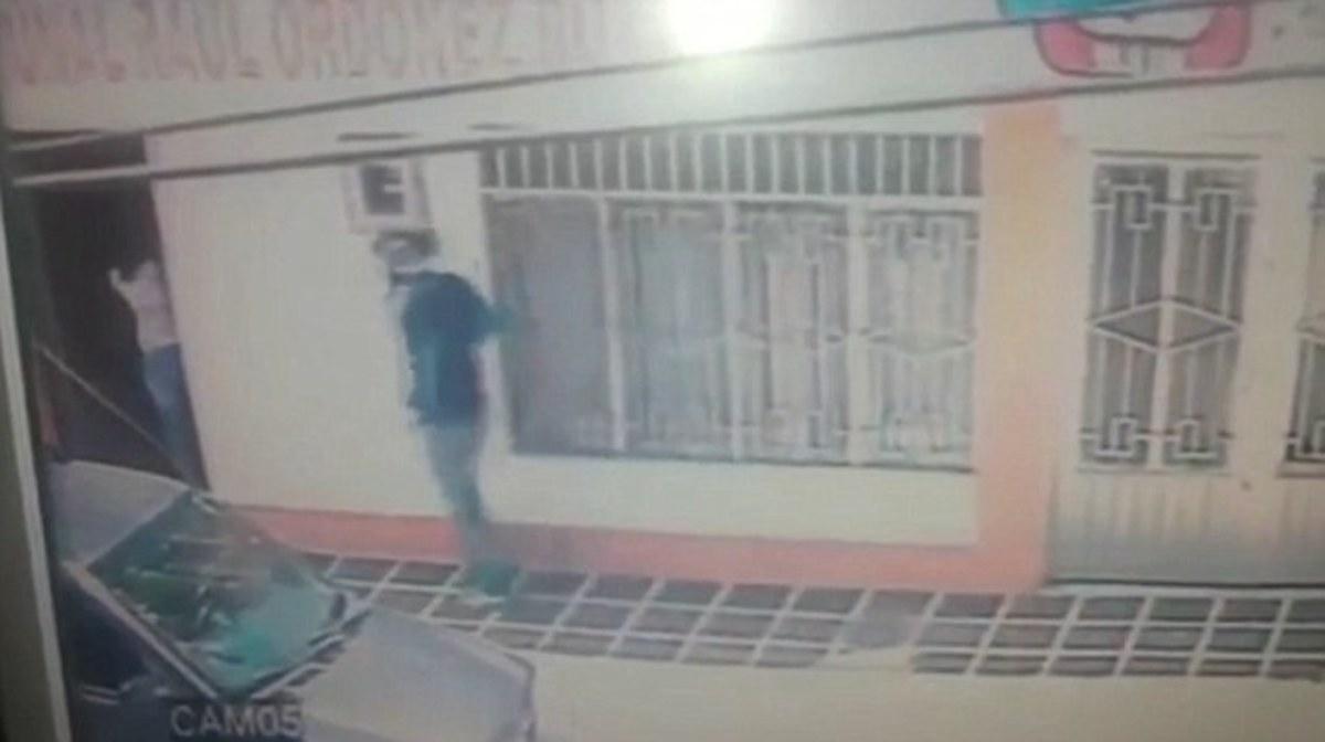 Η εκτέλεση δημοσιογράφου on camera! Συγκλονιστικό video