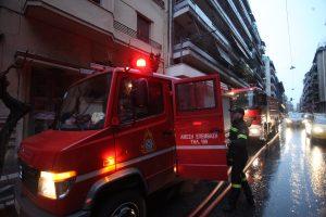 Τραγωδία στην Κατερίνη: Νεκρό 9χρονο κορίτσι μετά από φωτιά!