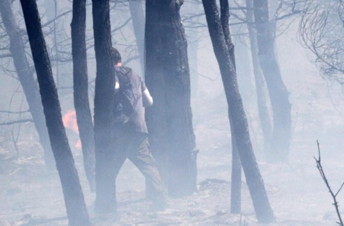 Ο τραγικός θάνατος του άτυχου αστυνομικού που κάηκε ζωντανός – Τι συνέβη από τη στιγμή που έφυγε από το σπίτι του