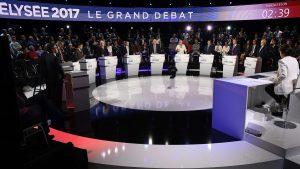 """Γαλλία – Εκλογές: Τα ισπανικά """"ταίρια"""" των υποψηφίων! """"Single"""" η Λε Πεν!"""
