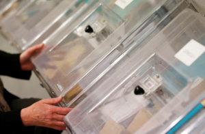 """Προεδρικές εκλογές Γαλλίας: """"Ξορκίζουν"""" την αποχή!"""