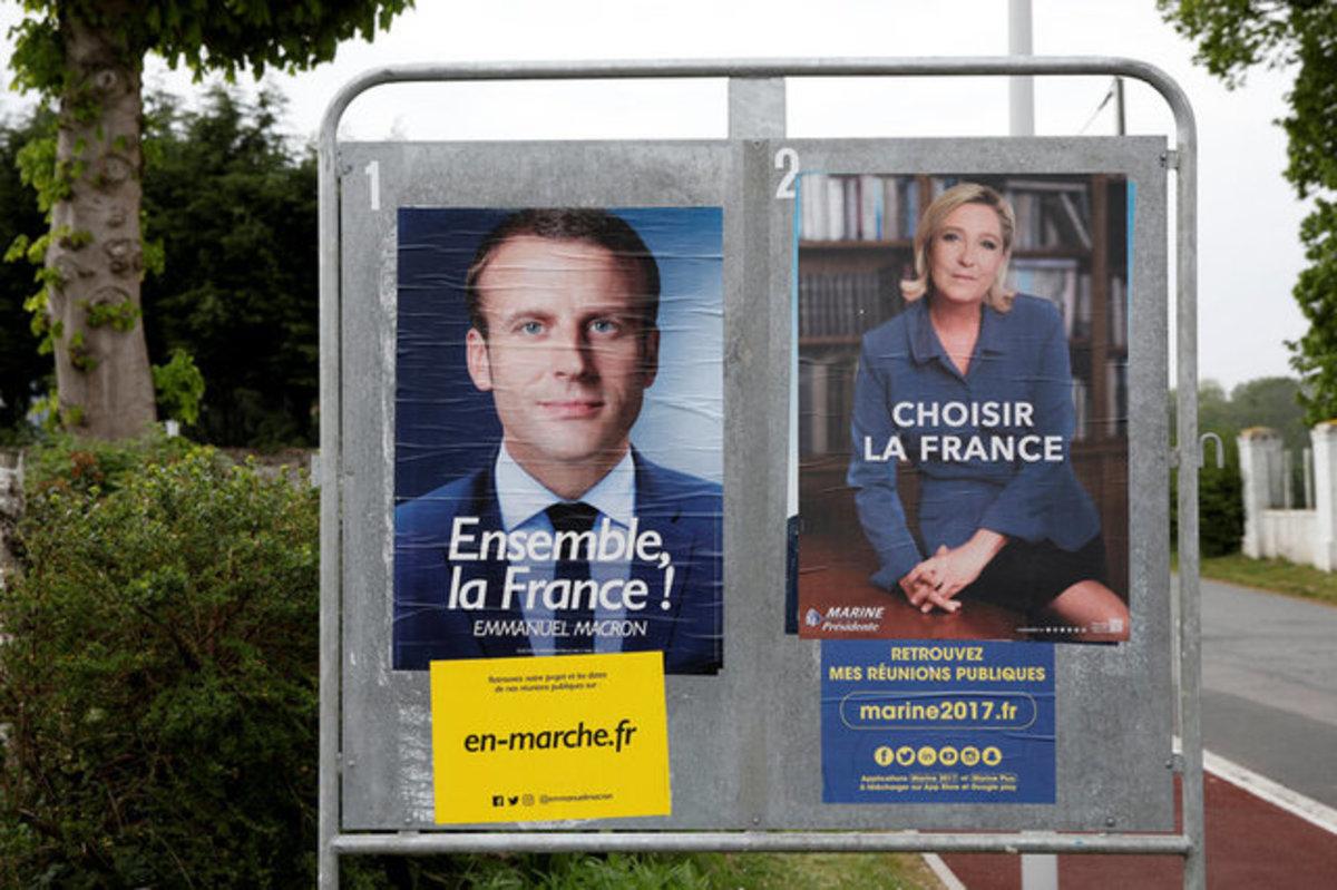 Γαλλία – Εκλογές 2017: Άνοιξαν οι πρώτες κάλπες!