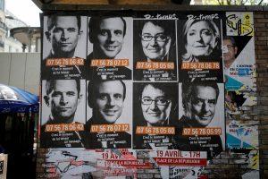 Γαλλία – Προεδρικές εκλογές: Τα προγράμματα των υποψηφίων σε πέντε σημεία κλειδιά