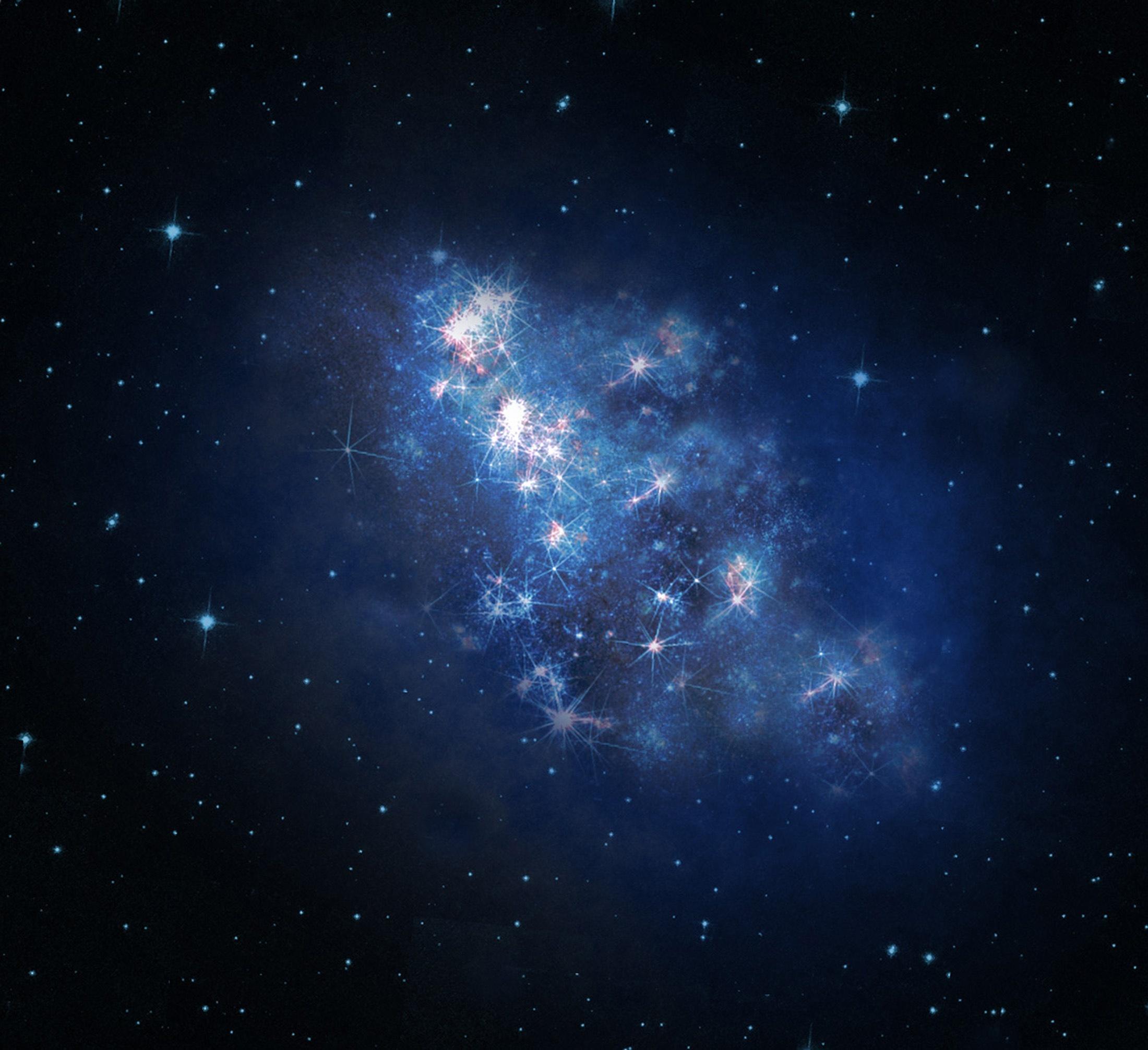 Επιστήμονες έφτιαξαν τη μεγαλύτερη προσομοίωση του σύμπαντος που «πιάνει»… 13,8 δισ. έτη ιστορίας