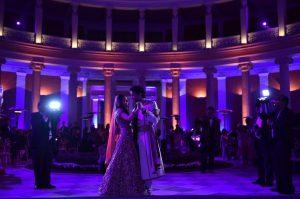 """""""Μέσα"""" στον ινδικό γάμο… υπερπαραγωγή στο Ζάππειο [pics, vid]"""