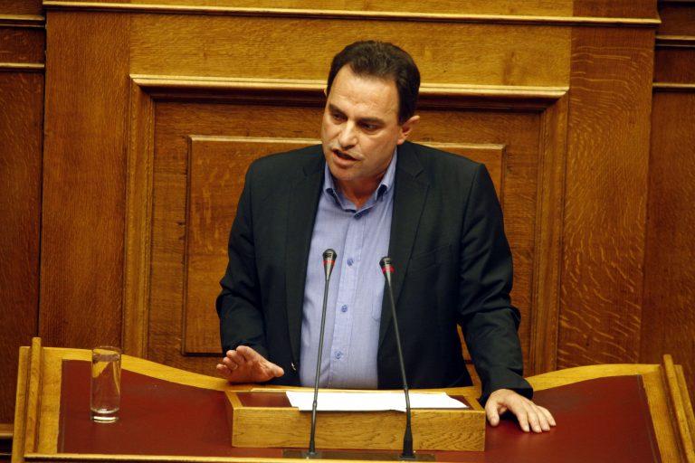 Κιλκίς: Δύσκολες ώρες για τον Γιώργο Γεωργαντά – Η είδηση που βύθισε στο πένθος τον υφυπουργό