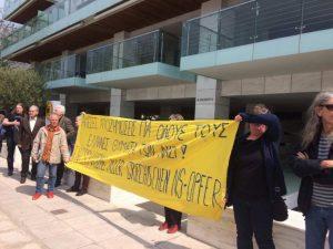 Θεσσαλονίκη: Γερμανοί αντιφασίστες καταγράφουν τα εγκλήματα της ναζιστικής κατοχής στην Ελλάδα και ζητούν απονομή δικαιοσύνης