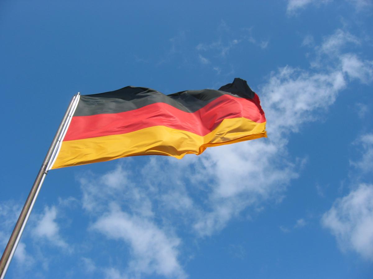Αφιέρωση του Κάλχα σε Γερμανούς ειδήμονες