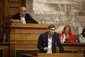 Δείτε LIVE: Οι Ολυμπιονικές στη Βουλή!
