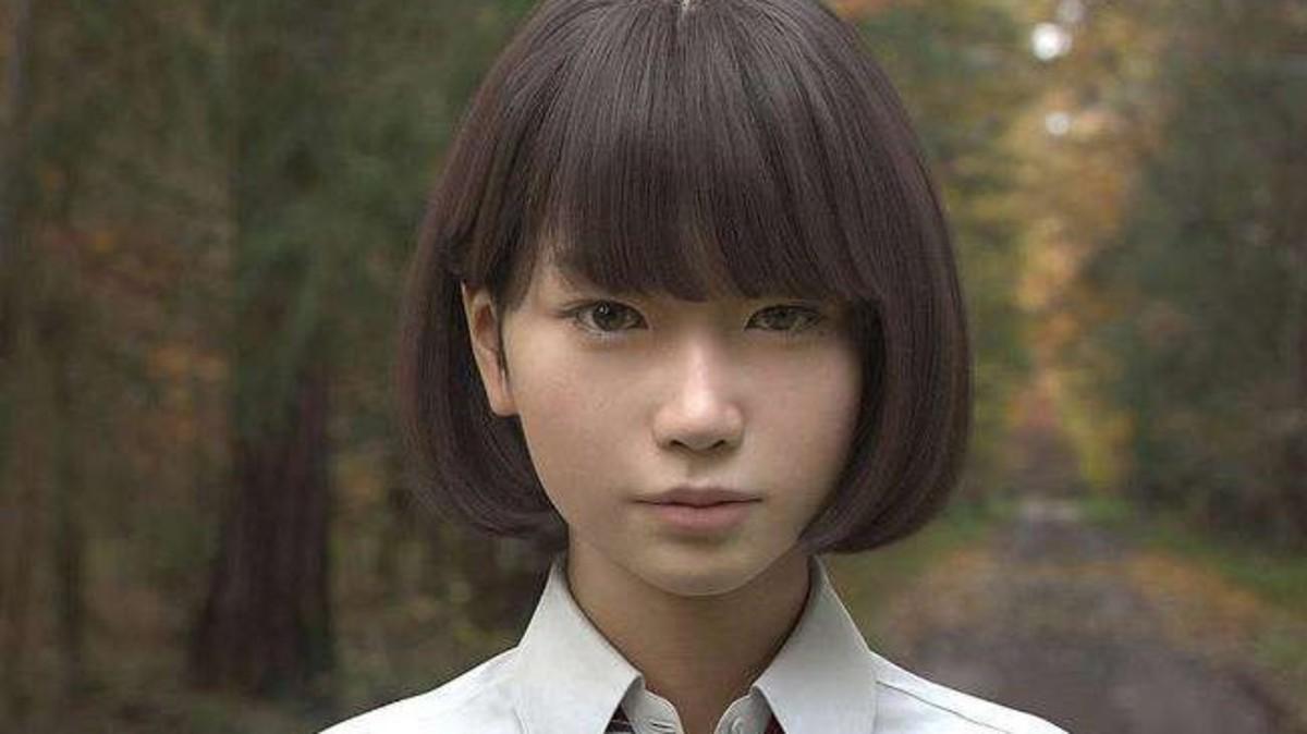 Αυτή η Γαπωνέζα έχει ξετρελάνει το ίντερνετ – Εσείς βλέπετε τίποτα περίεργο;