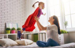 Ημέρα Μητέρας 2017: Γιορτή της μητέρας και της μητρότητας