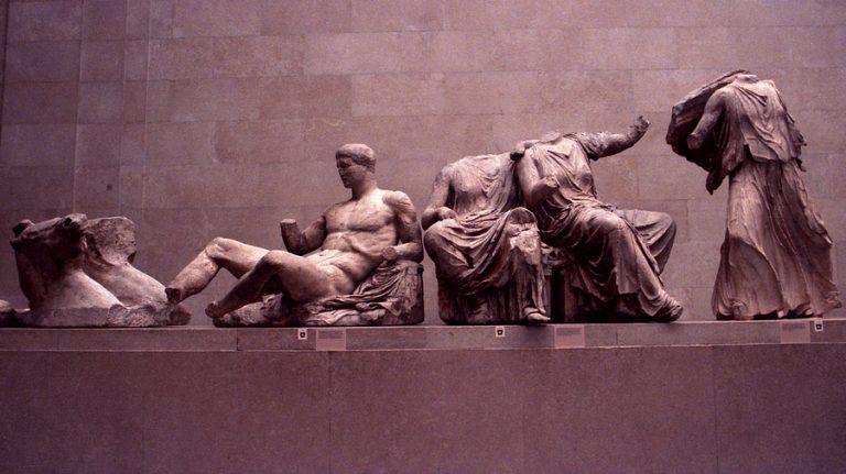 Η νεα πρόταση της Ελλάδας στη Βρετανία για τα Μάρμαρα του Παρθενώνα!