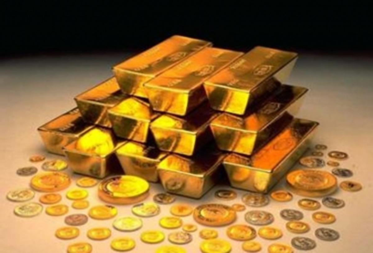 Θαμμένος θησαυρός 20 δις ευρώ