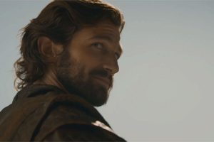 O Ντάριο Ναχάρις του Game Of Thrones ΔΕΝ είναι αυτός που νομίζεις