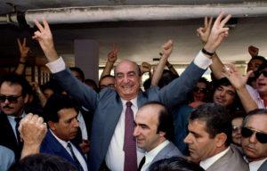 ΝΔ για Κωνσταντίνο Μητσοτάκη: «Εφυγε δικαιωμένος»