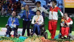 Παραολυμπιακοί 2016: Μετάλλιο και στο Ρίο ο Γρηγόρης