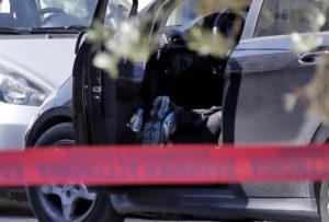 Εκτέλεση Βασίλη Γρίβα: Του έριξαν δυο σφαίρες στο κεφάλι και πέντε στο σώμα