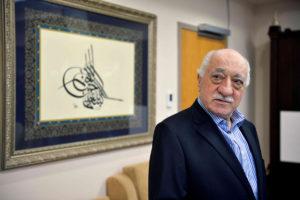 Τούρκοι εισαγγελείς ζήτησαν να επιβληθεί στον Φετουλάχ Γκιουλέν 3.623 φορές η ποινή της ισόβιας κάθειρξης!