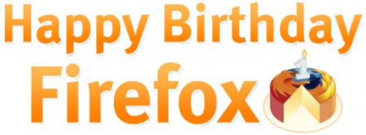 Χρόνια πολλά, Mozilla Firefox!