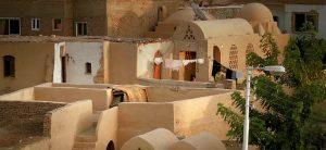 Οι οικισμοί του Hassan Fathy σήμερα καταρρέουν [vid]