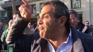 """Οργισμένος πολίτης έβαλε τις φωνές στη δήμαρχο του Παρισιού! """"Είστε εγκληματίες"""" [vid]"""