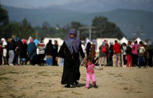 Έκθεση σοκ της Διεθνούς Αμνηστίας: Αποτύχατε! Εγκλωβισμένοι στην Ελλάδα 65.000 πρόσφυγες και μετανάστες