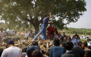 Κυρίτσης: Αν αποφασίσουν 1.000 πρόσφυγες να φύγουν από την Ειδομένη δεν μπορούμε να τους βάλουμε σε ένα κέντρο