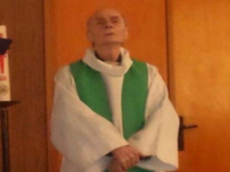 """Γαλλία: Αυτός είναι ο ιερέας που δολοφονήθηκε άγρια μέσα στην εκκλησία! Ο τρόμος επέστρεψε! Ολάντ: """"Στο όνομα του Ισλαμικού Κράτους η επίθεση""""!"""