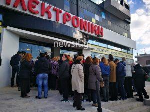Ηλεκτρονική Αθηνών: Το αδιαχώρητο στην έκθεση προϊόντων στη Γλυφάδα! Καταγγελίες καταναλωτών για… φιάσκο