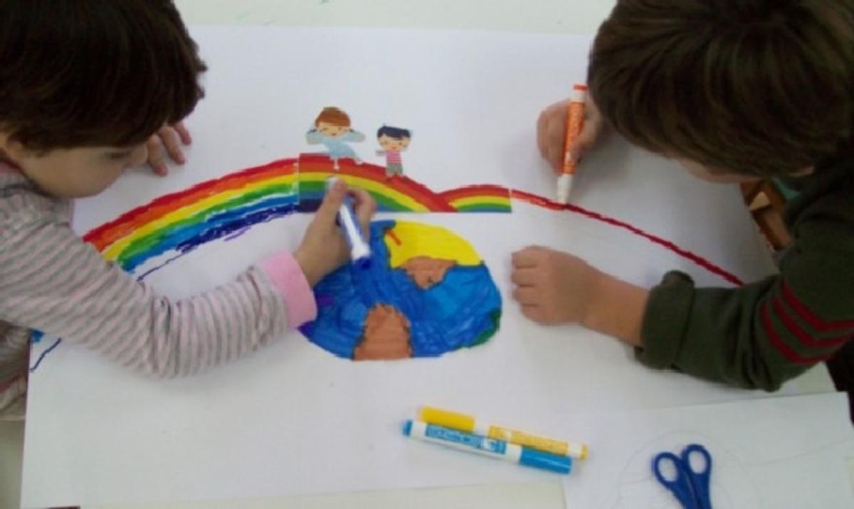Ημέρα του παιδιού 2014: Μία παγκόσμια Ημέρα γεμάτη δικαιώματα!